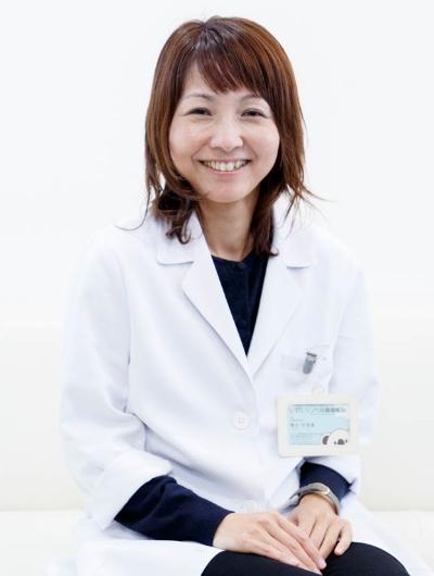 医師 園田 世里夏